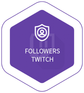 100 twitch followers